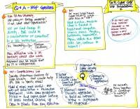 SaTC Cyber Cafe - NSF Presentation Q & As
